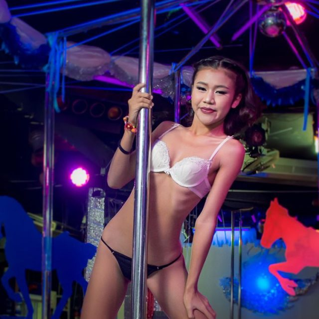 Jacuzzi Girls amp Coyote Cuties at Billboard! NanaPlaza Thailand Bangkokhellip