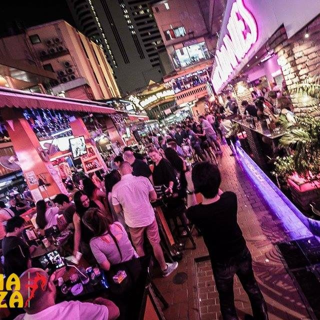 nana plaza muslim personals About nana plaza nana plaza is thailand's biggest nightlife area, housing more than 30 bars in one complex the plaza houses showcases the most famous go-go bars in thailand and the world.