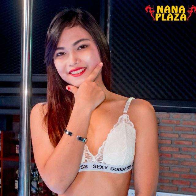 THE STUNNING GIRLS OF ENTERAGOGO NanaPlaza Thailand Bangkok ThaiGirls BangkokGirlshellip