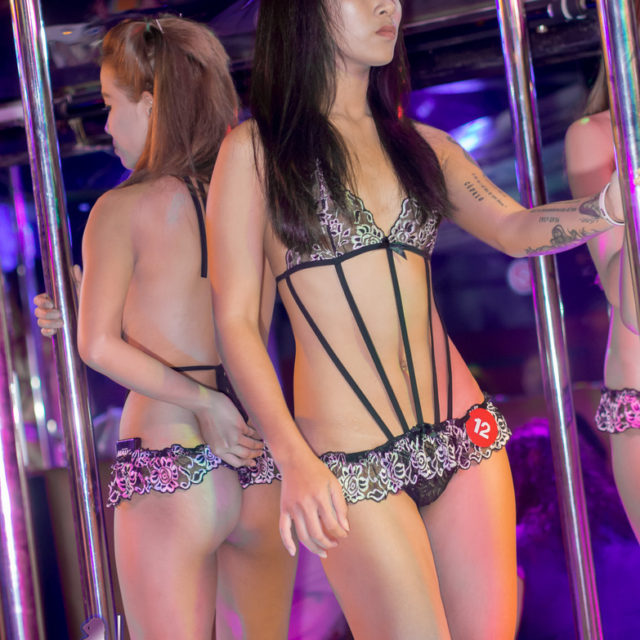 HAVE YOU SEEN THE NEW EROTICA?  NanaPlaza Thailand Bangkokhellip