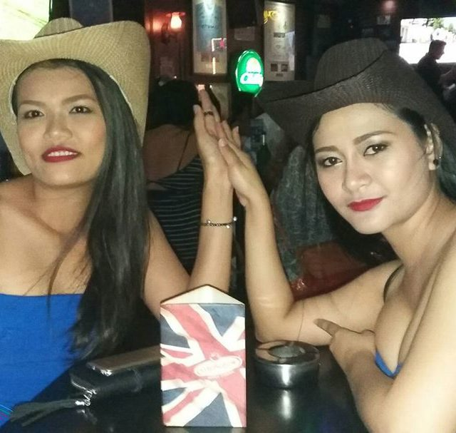 The willing hostesses of StumbleInnBKK NanaPlaza Thailand Bangkok ThaiGirls BangkokGirlshellip