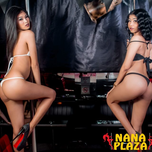 The Naughty girls of BILLBOARD! NanaPlaza Thailand Bangkok ThaiGirls BangkokGirlshellip