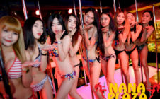 Top Models Only At Twister Bar